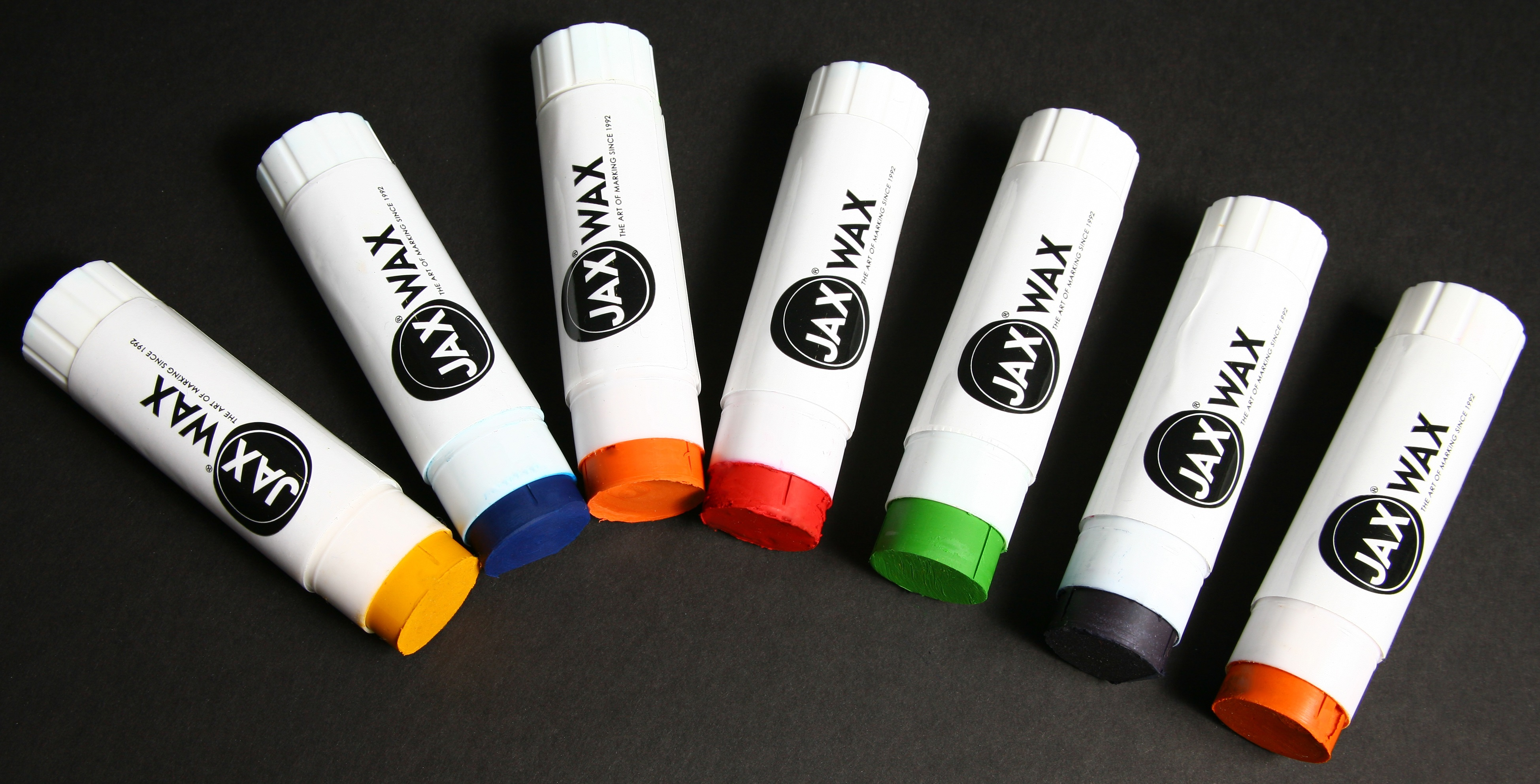 Wax Marking Products