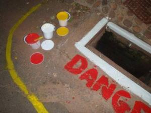 UndergroundPaint